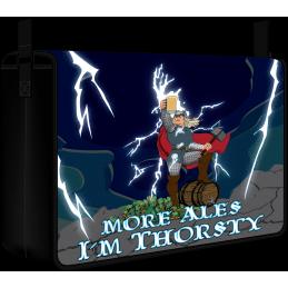 Hop Sack Thorsty 1 poche