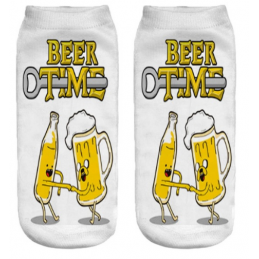 Mini Bas  Adventure Beer